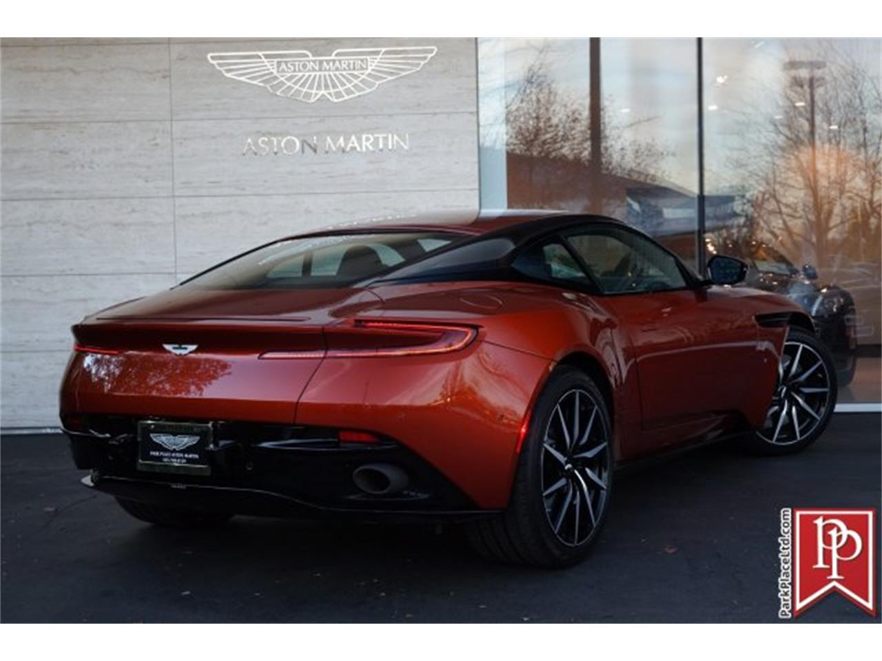 Large Picture of 2017 DB11 located in Bellevue Washington - $199,950.00 - KTZS