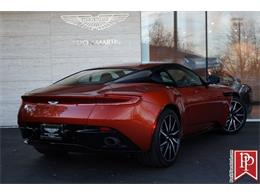 Picture of 2017 DB11 located in Bellevue Washington - $199,950.00 Offered by Park Place Ltd - KTZS