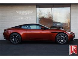 Picture of 2017 Aston Martin DB11 - KTZS