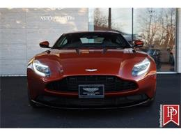 Picture of '17 DB11 - KTZS