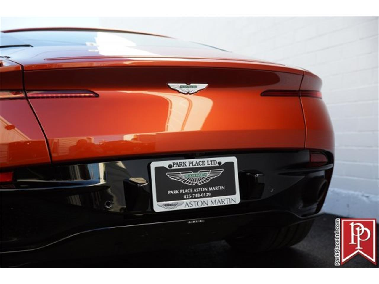 Large Picture of 2017 Aston Martin DB11 - $199,950.00 - KTZS