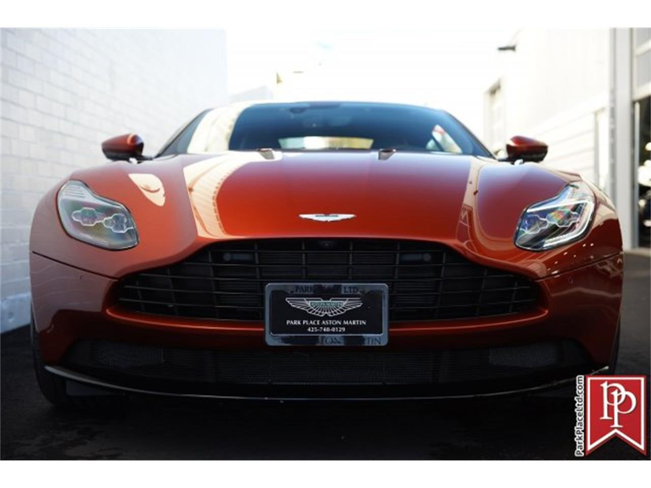 Large Picture of '17 DB11 Offered by Park Place Ltd - KTZS