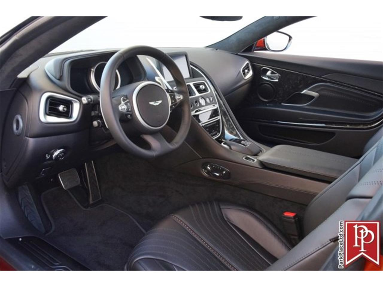 Large Picture of '17 DB11 - $199,950.00 - KTZS