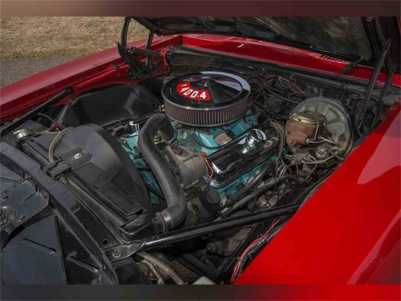 Groß Pontiac 400 Motor Schaltplan Zeitgenössisch - Elektrische ...