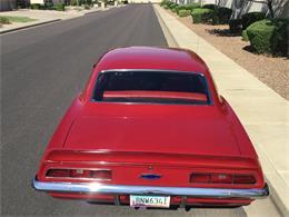 Picture of Classic 1969 Camaro - KU2H