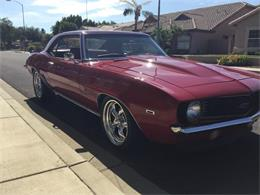 Picture of '69 Camaro Offered by a Private Seller - KU2H