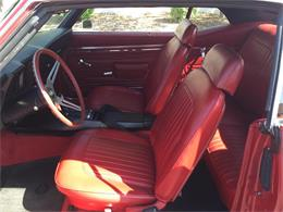 Picture of 1969 Chevrolet Camaro located in Mesa Arizona Offered by a Private Seller - KU2H