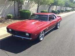 Picture of '69 Camaro - $25,000.00 - KU2H