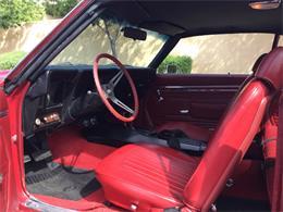 Picture of Classic '69 Chevrolet Camaro located in Arizona - $25,000.00 - KU2H