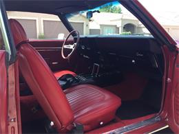 Picture of '69 Chevrolet Camaro located in Mesa Arizona - KU2H