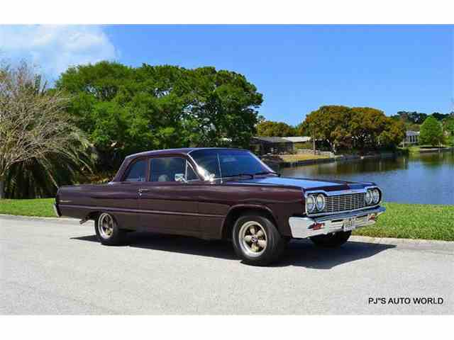 Picture of '64 Biscayne - KU3M