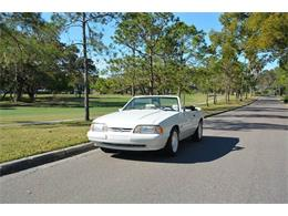 Picture of '93 Mustang - KU3R