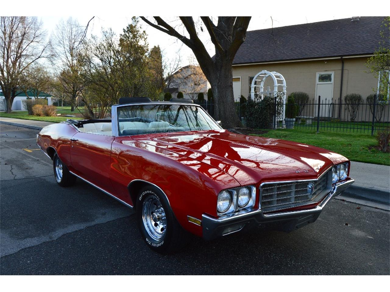 1970 buick skylark custom convertible for sale classiccars comlarge picture of \u002770 skylark custom convertible ku4p