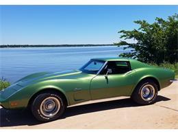 Picture of '73 Corvette - KU5A