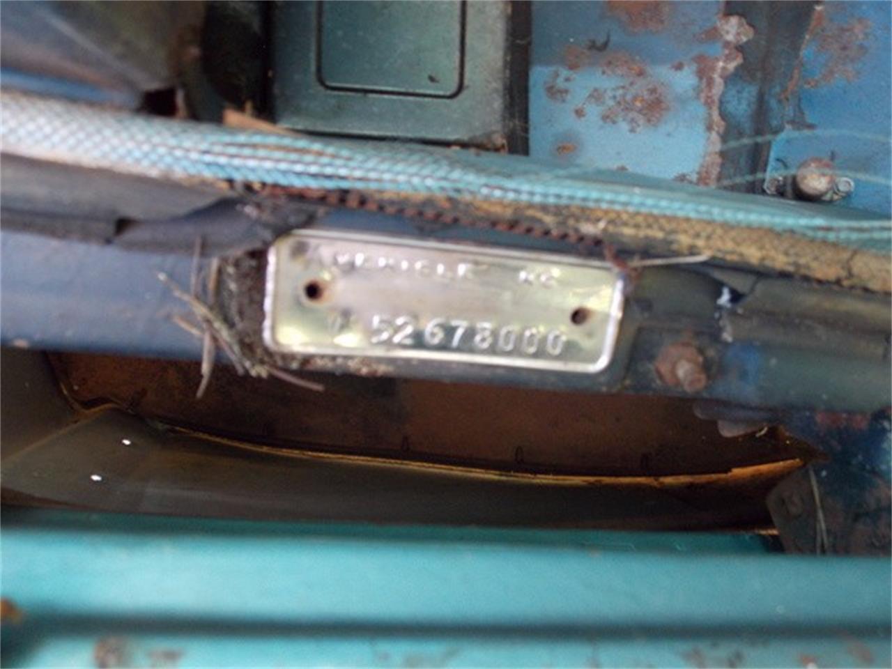 Large Picture of '65 Barracuda - KU9H