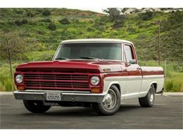 Picture of '72 Ford F100 located in California - $27,990.00 Offered by California Supersport Auto - KU9J