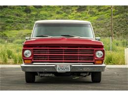 Picture of '72 F100 Offered by California Supersport Auto - KU9J
