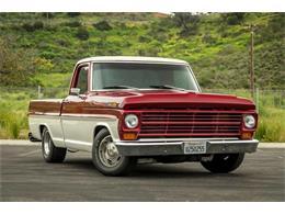 Picture of 1972 F100 located in California - $27,990.00 - KU9J