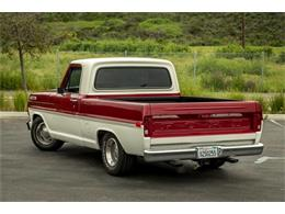 Picture of 1972 Ford F100 located in California Offered by California Supersport Auto - KU9J