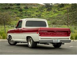 Picture of 1972 Ford F100 located in California - KU9J