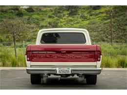 Picture of Classic '72 F100 located in Oceanside California Offered by California Supersport Auto - KU9J