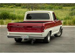Picture of Classic '72 F100 - $27,990.00 Offered by California Supersport Auto - KU9J