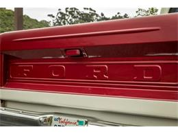 Picture of 1972 Ford F100 located in California - $27,990.00 - KU9J