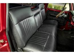 Picture of 1972 F100 located in Oceanside California Offered by California Supersport Auto - KU9J