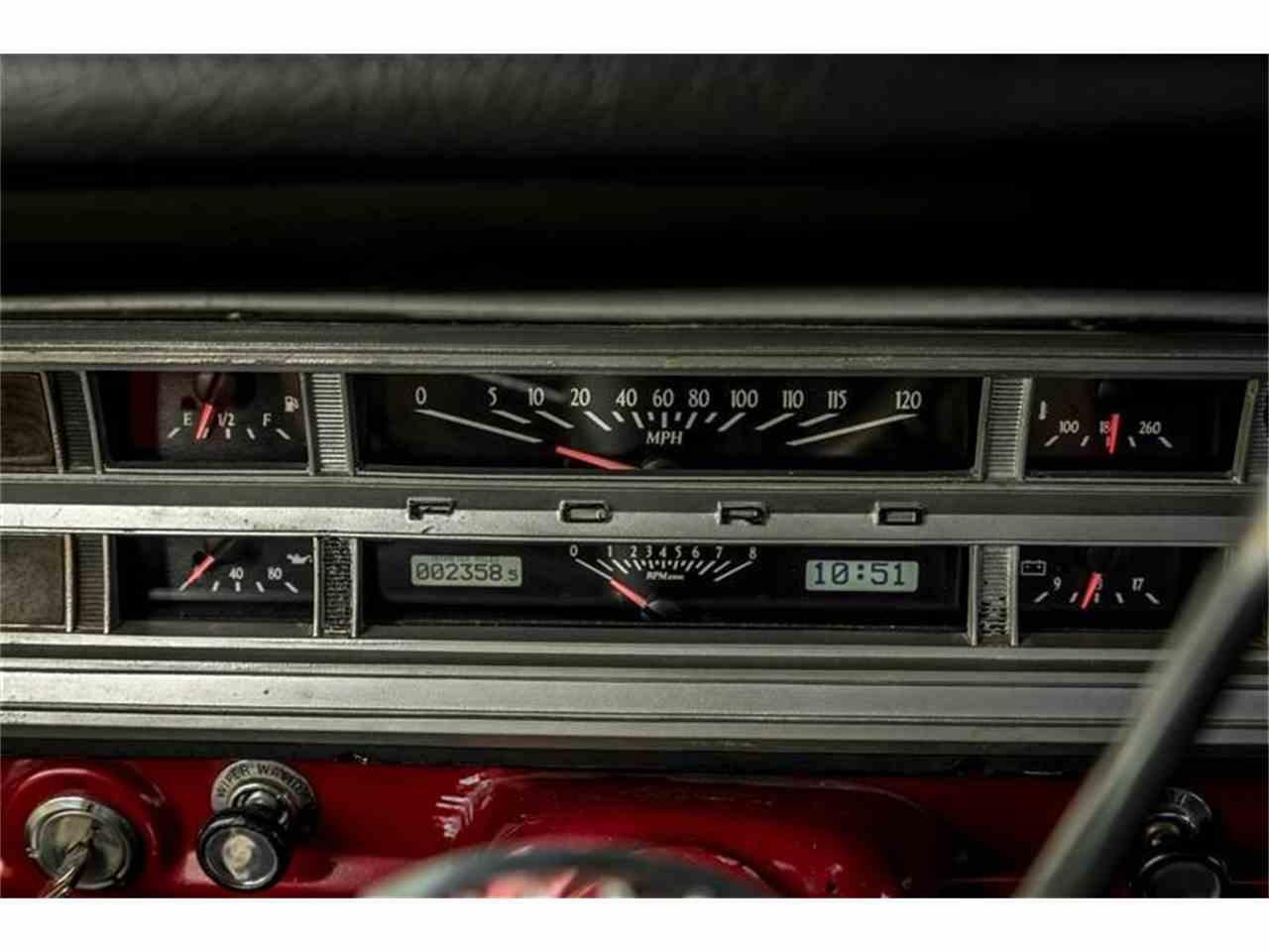 Large Picture of '72 F100 - KU9J