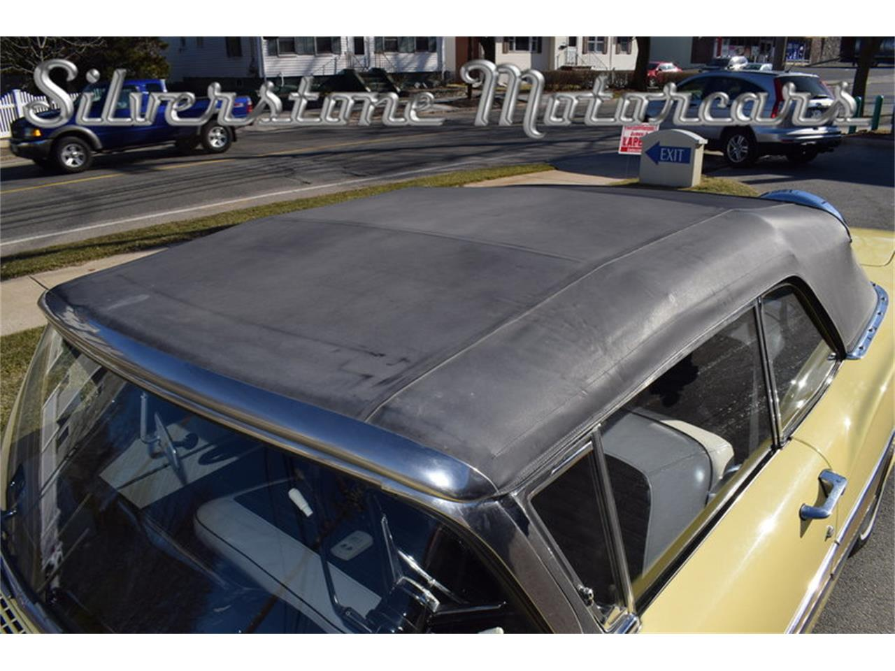Large Picture of '58 Fairlane 500 - KU9L