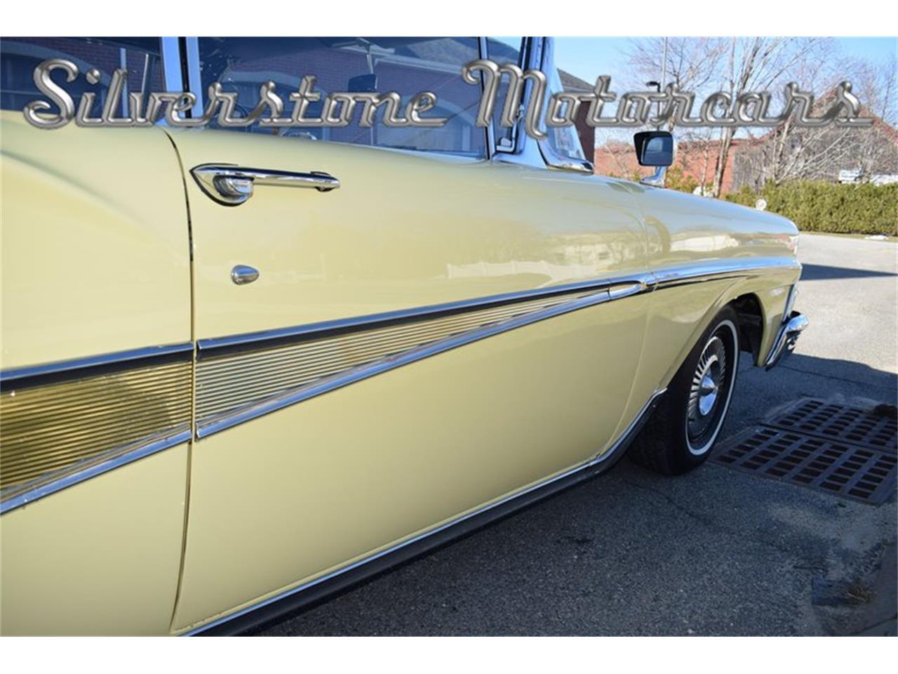 Large Picture of '58 Fairlane 500 - KU9L