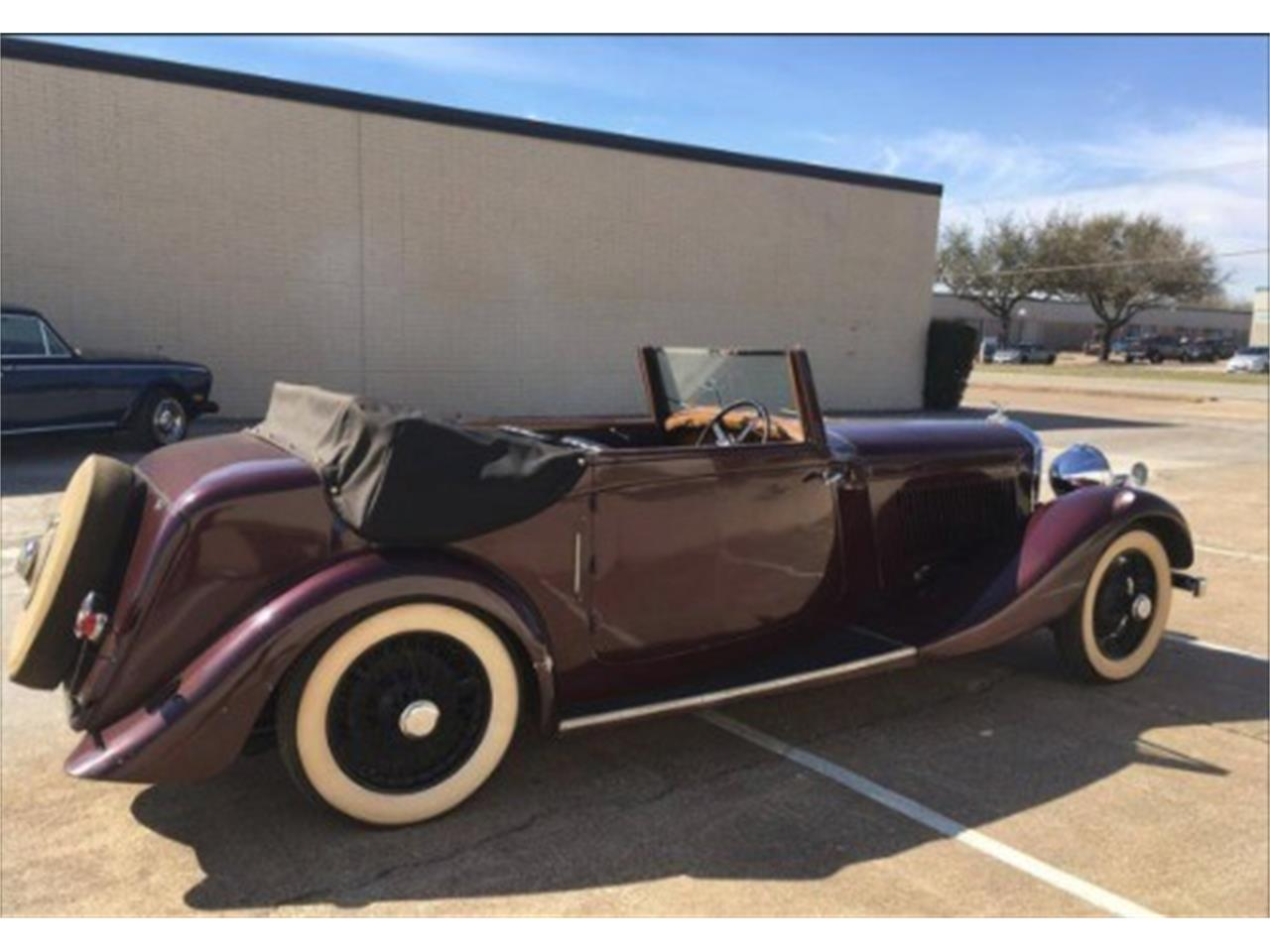 Large Picture of 1934 3-1/2 Litre - $165,000.00 - KUA3