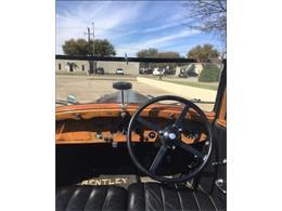 Picture of '34 Bentley 3-1/2 Litre - $165,000.00 - KUA3