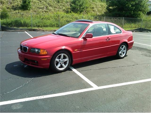 Picture of '03 3 Series - KUBP