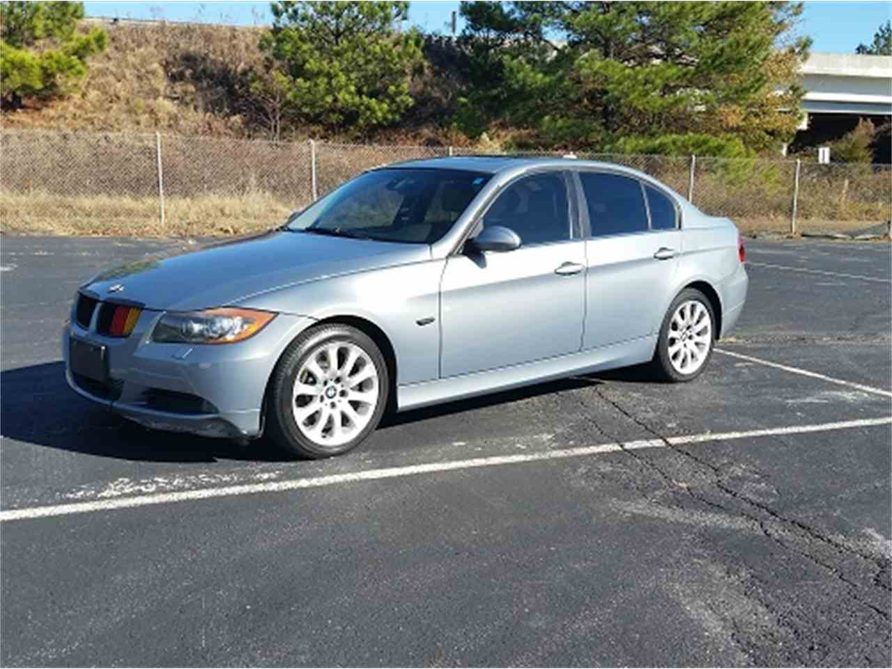 Large Picture of '07 335i - KUBW