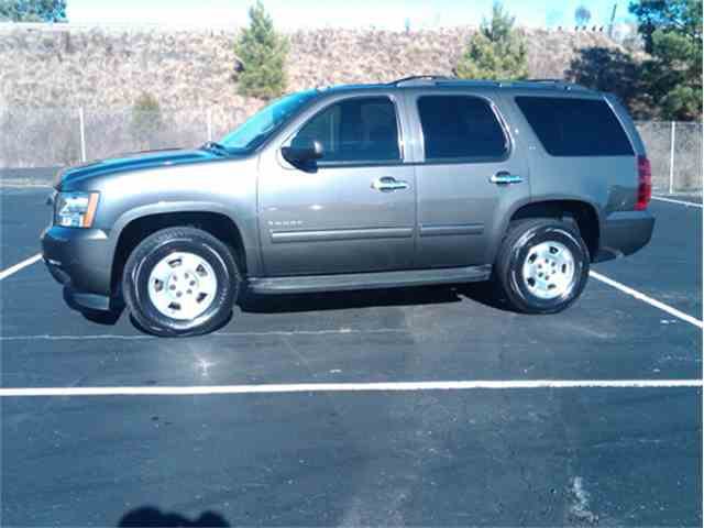 Picture of '10 Tahoe - KUBY