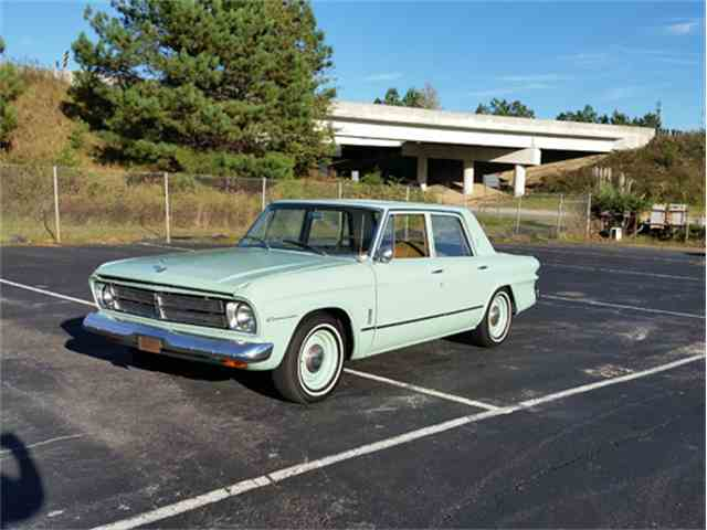 Picture of '66 Commander - KUCI