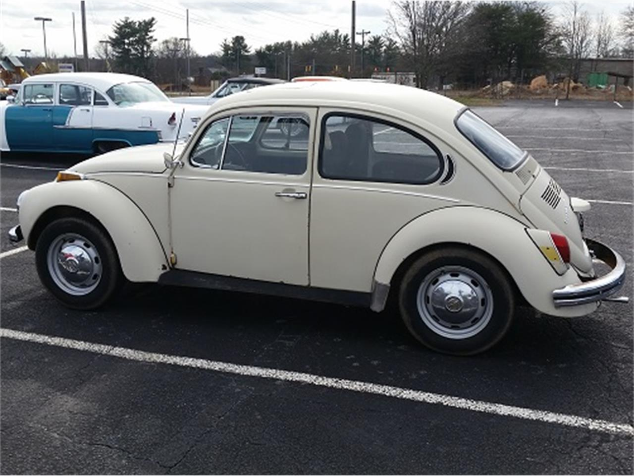 Large Picture of '72 Super Beetle - KUCL