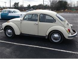 Picture of '72 Super Beetle - KUCL