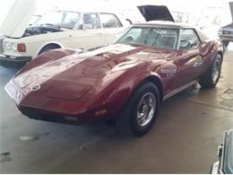 Picture of 1974 Corvette located in South Carolina - $15,990.00 - KUCM