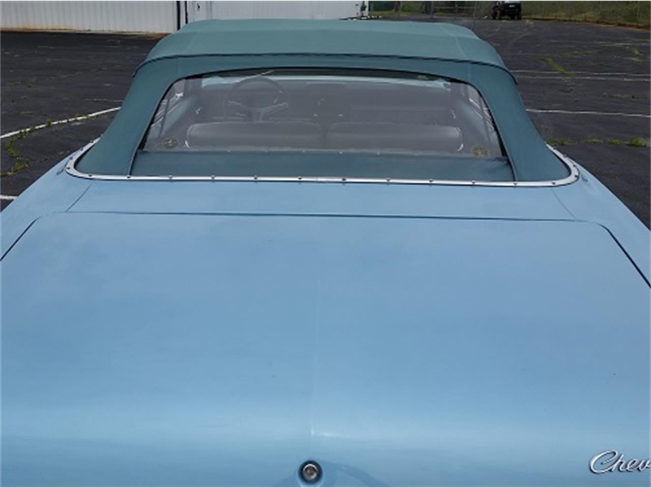 Large Picture of Classic '68 Chevrolet Impala located in South Carolina - KUCU