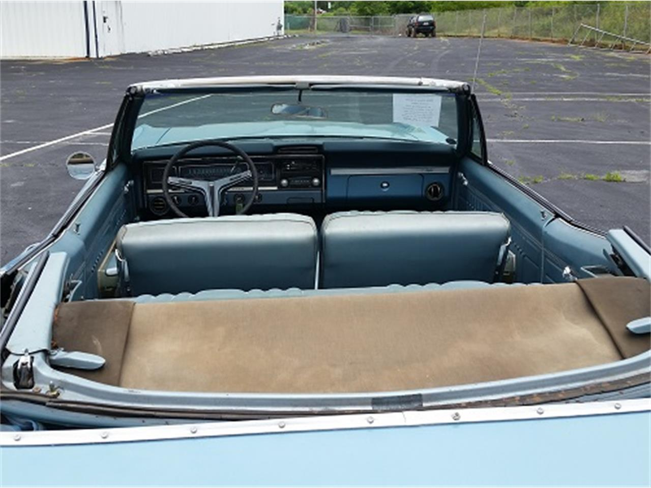 Large Picture of 1968 Chevrolet Impala located in South Carolina - $22,900.00 - KUCU