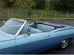 Picture of '68 Chevrolet Impala located in South Carolina - $22,900.00 - KUCU