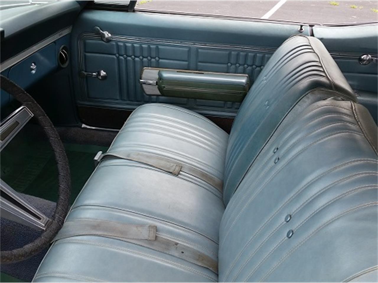 Large Picture of '68 Impala located in Simpsonsville South Carolina - KUCU