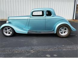 Picture of Classic '34 Coupe located in Simpsonsville South Carolina - $37,500.00 Offered by Dream Cars of the Carolinas - KUCX