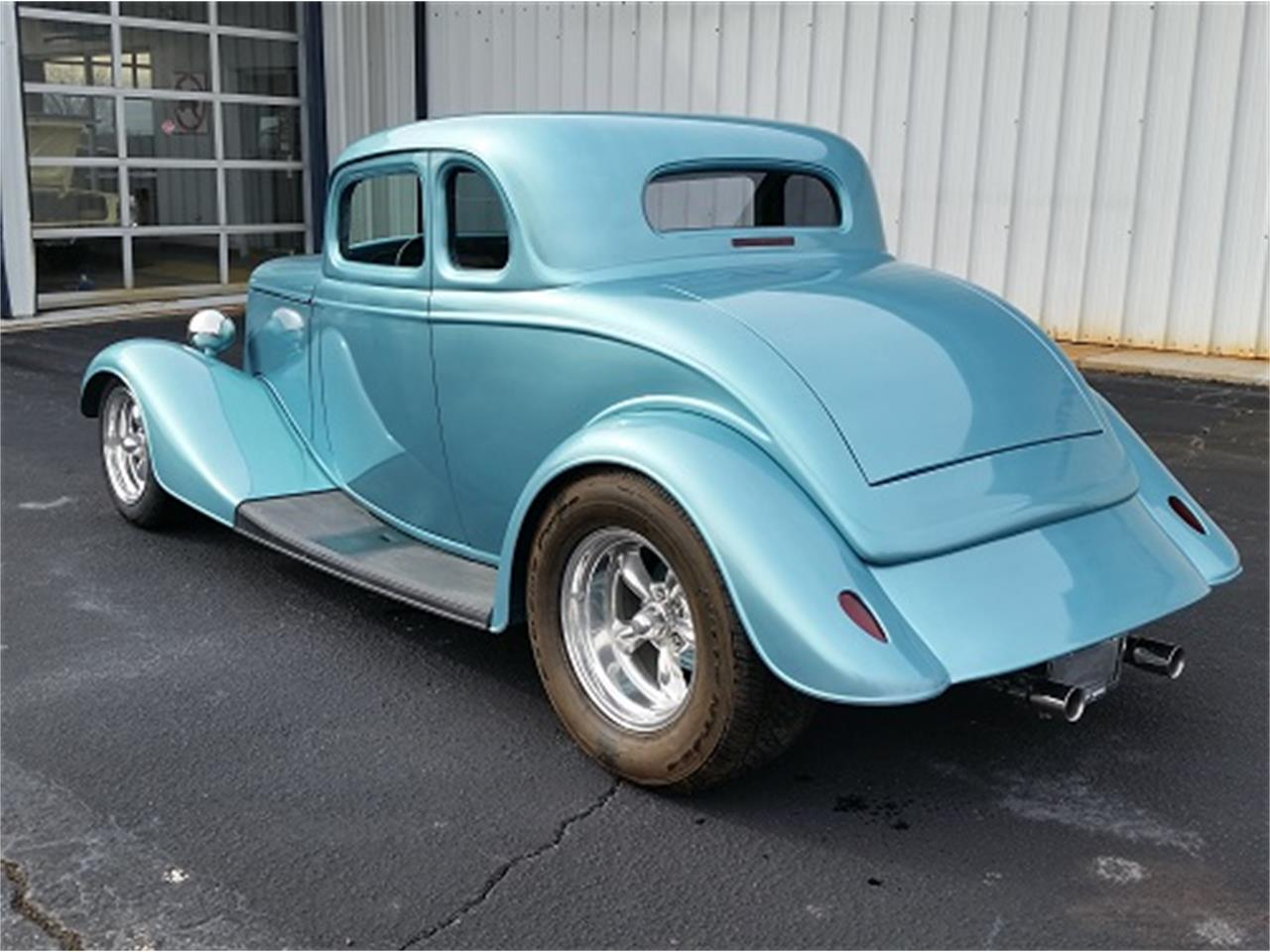 Large Picture of Classic '34 Ford Coupe - $37,500.00 - KUCX