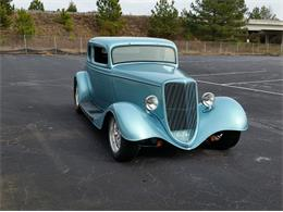 Picture of '34 Ford Coupe - $37,500.00 Offered by Dream Cars of the Carolinas - KUCX