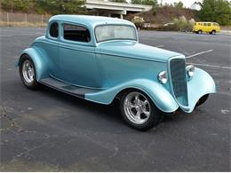 Picture of Classic '34 Coupe located in Simpsonsville South Carolina Offered by Dream Cars of the Carolinas - KUCX