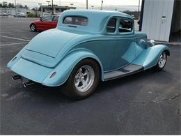 Picture of '34 Coupe - $37,500.00 Offered by Dream Cars of the Carolinas - KUCX