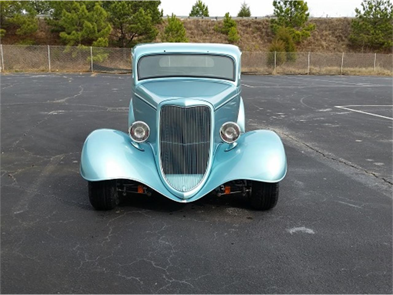 Large Picture of Classic 1934 Coupe - $37,500.00 Offered by Dream Cars of the Carolinas - KUCX